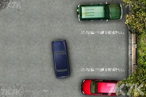 《老旧的停车场2》游戏画面3