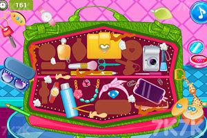 《收拾我的背包》截图3