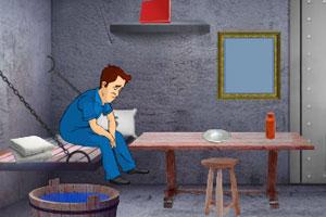 《快速逃离监狱》游戏画面1