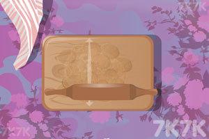 《芝士奶油蛋糕》游戏画面3