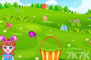 《宝贝制作彩蛋》游戏画面3