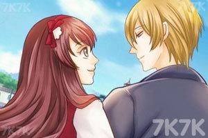 《甜点恋人》游戏画面2