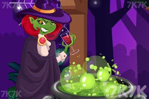 《青蛙变公主》截图1