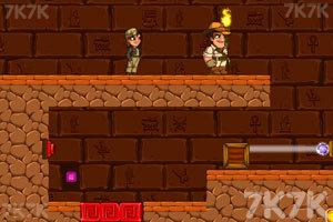 《埃及古墓探险》游戏画面2