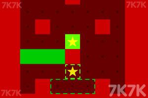 《疯狂的圣诞节》游戏画面2