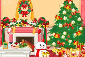 《美女的圣诞晚会》游戏画面3