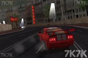 《极速跑车竞速赛》游戏画面3
