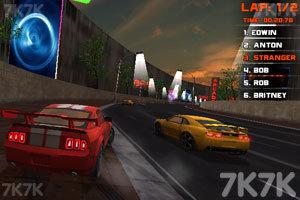 《极速跑车竞速赛》截图1