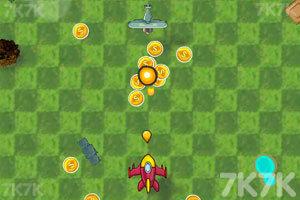 《空战突袭》游戏画面3