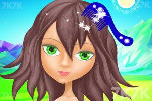 《魔法公主大改造》游戏画面7