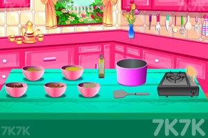 《麻婆豆腐》游戏画面3