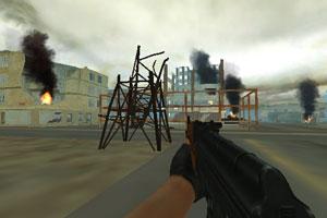 《末日废墟》游戏画面1