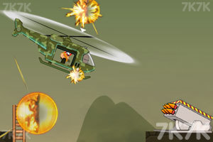《枪火英雄》游戏画面9