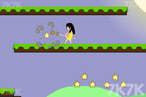 《摘星女孩》游戏画面2