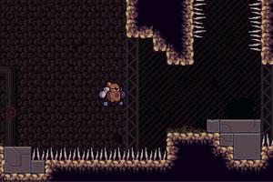 《钢铁熊大冒险》游戏画面2