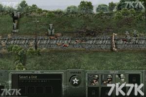 《战地1944中文版》游戏画面2