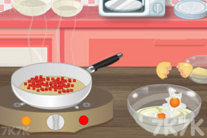 《烹饪意大利面》截图4