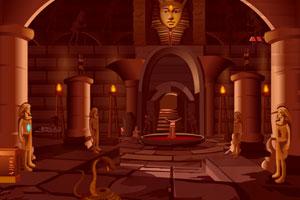《逃离恶魔城堡》游戏画面1