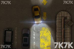 《老旧的停车场3无敌版》游戏画面2