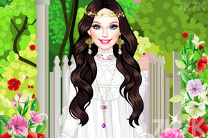《公主的花园》游戏画面3