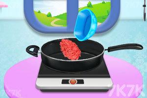 《特色烤面饼》截图4