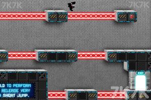 《忍者鲨鱼》游戏画面5