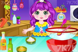 《公主的复活节蛋糕》截图5