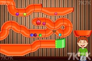 《糖果之旅》游戏画面5