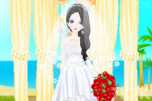 《绝美的新娘》游戏画面3