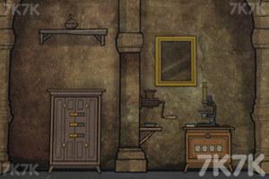 《逃离方块:洞穴》游戏画面3