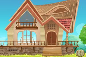 《救援受困的小女孩3》游戏画面1