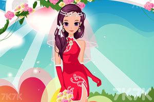 《花式新娘换装》截图3
