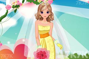 《花式新娘换装》截图1