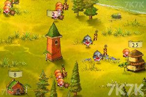 《文明战争5》游戏画面4