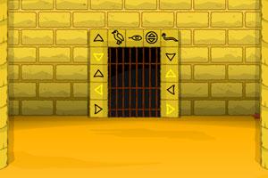 《逃离沙城堡》游戏画面1