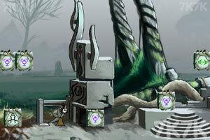 《变身大冒险》游戏画面6