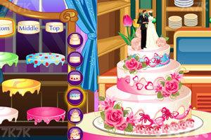 《好吃的蛋糕》截图3