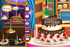 《好吃的蛋糕》截图1