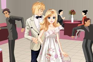 《派对时尚》游戏画面1