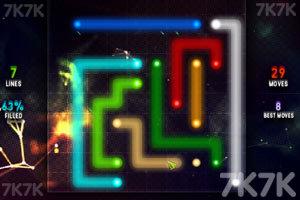 《按点连线》游戏画面3