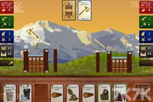 《城堡纸牌战3》截图1