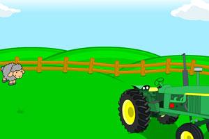 欢乐农场逃生