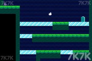 《分身兔大冒险》游戏画面4