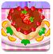 心形小蛋糕