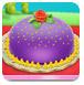 公主的魔法蛋糕