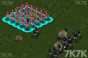 《魔法骑士战争》游戏画面2