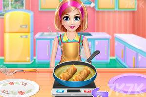 《厨娘凯丽》游戏画面6
