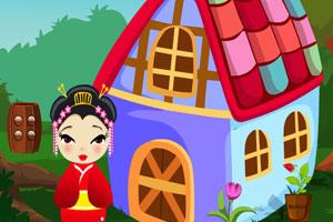 《营救中国娃娃》游戏画面1