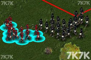 《魔法骑士战争无敌版》游戏画面3