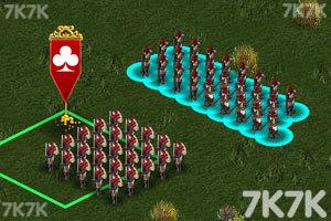 《魔法骑士战争无敌版》游戏画面2